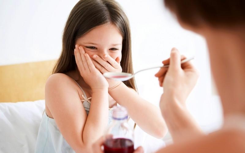 Groter risico op doseringsfouten bij kinderen
