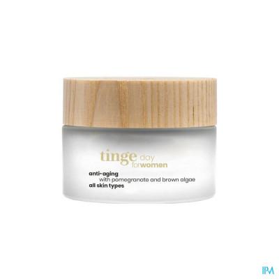 Tinge -  Dagcrème Anti-Aging - 50ml