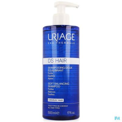 Uriage Ds Hair Shampoo Evenwicht. Herstel. 500ml