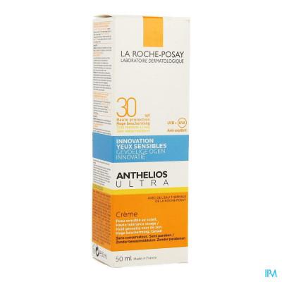 La Roche Posay Anthelios Ultra Crème IP30 Parfum 50ml