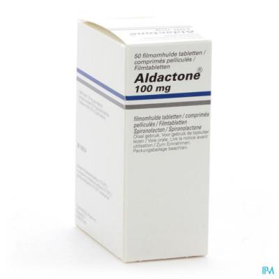 Aldactone Comp 50 X 100mg