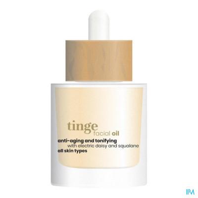 Tinge - Gezichtsolie Anti-Aging - 30ml