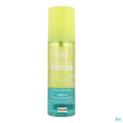 Fotoprotector ISDIN Hydro2lotion SPF 50 200ml