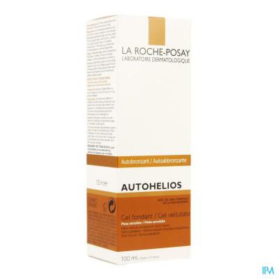 La Roche Posay Autohelios Gel Crème 100ml