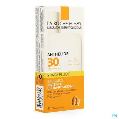 La Roche Posay Anthelios Ultra Fluide Parfum IP30 50ml